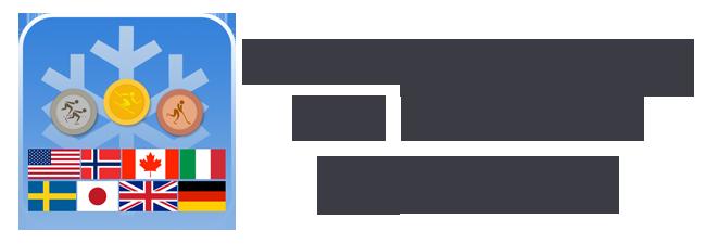 Tableau Historique Des Medailles Olympiques